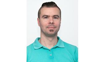 Fysioterapeutti Mikko Jalonen