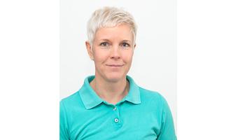 Fysioterapeutti Sanna Toivonen